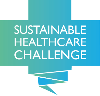 Logo Sustainable Healthcare Challenge
